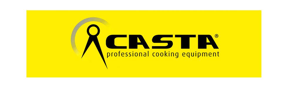 Casta - professional cooking equipment