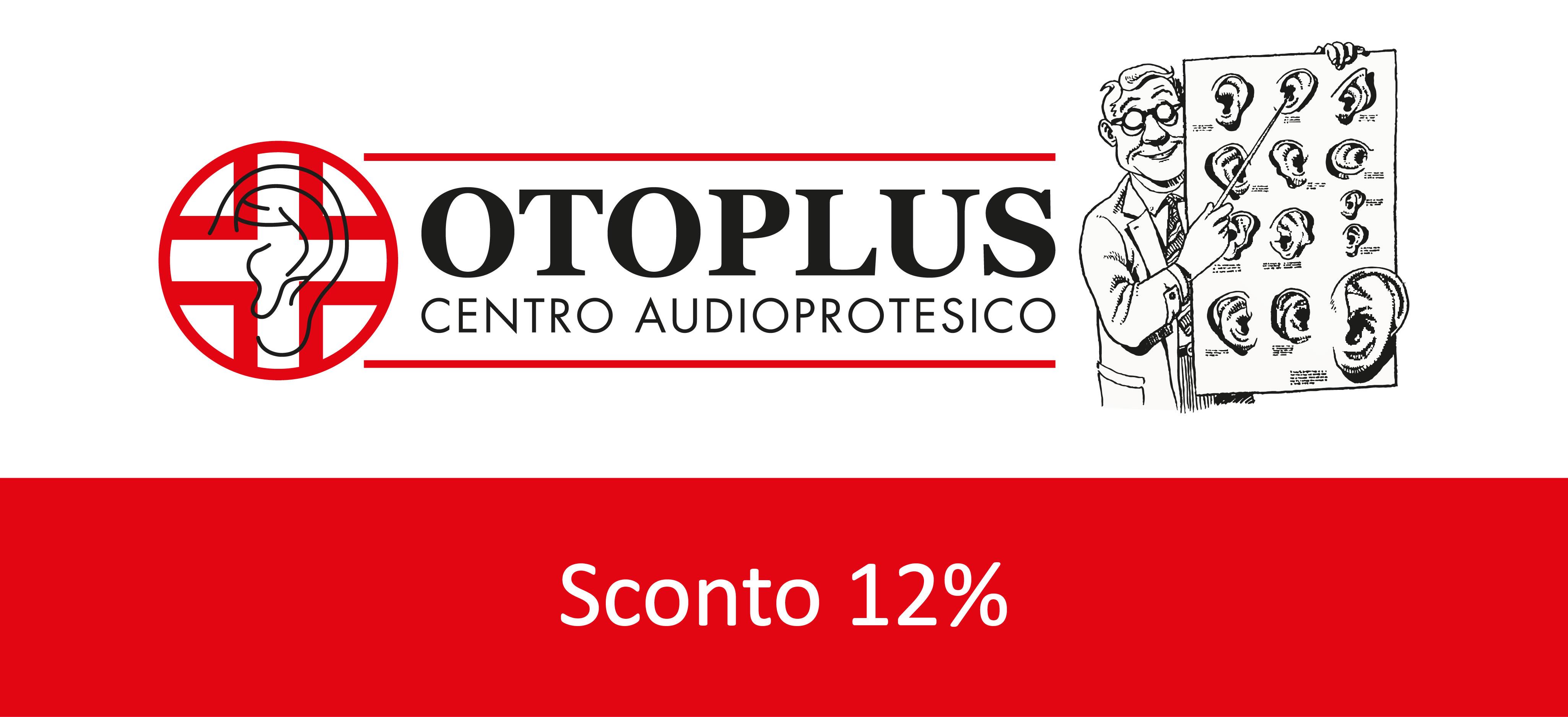 Otoplus Audio