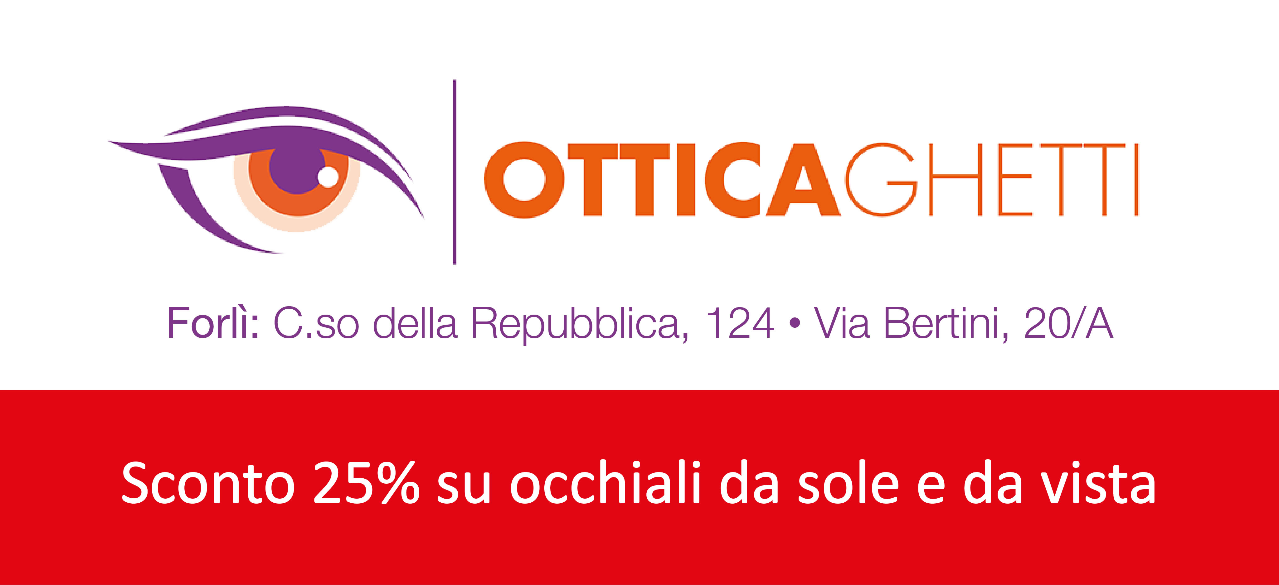 Ottica Ghetti